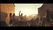 Rxdi ft. Duli, Kaskata & T. H. A. - ДОЛУ / DOLU