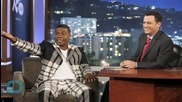 Tracy Morgan Settles Suit With Wal-Mart Over Fatal Crash