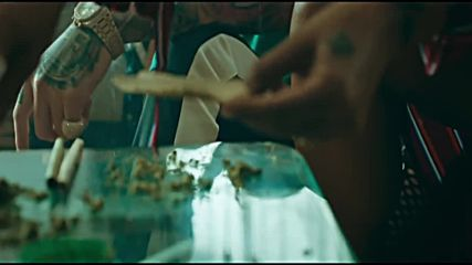 Farruko, Nicki Minaj & Bad Bunny ft. Travis Scott & Rvssian - Krippy Kush Remix [official video]