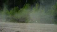 Hindle 09' Yamaha Raptor 700r Se - Riding & Pics