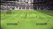 Fifa 09 Chelsea Vs Toronto Xbox 360 HQ