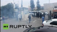 State of Palestine: Israeli forces storm hospital for third consecutive day