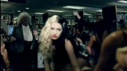 Porcelain Black feat. Lil Wayne - This Is What Rock N Roll Looks Like [ Explicit ] ( H Q ) Превод