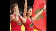 Maroc Rif .latino House Music 2012 . Maroc En Force Avec Dj Mixmax