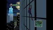 Ultimate Spider - Man Pc Game