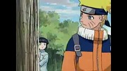 Naruto And Hinata - You Are The Music In Me