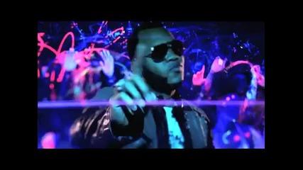 Flo Rida - Who Dat Girl ft. Akon ( high quality )