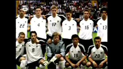 Пародия за Германия