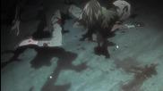 [hq] High School of the Dead - Епизод 6 (bg Subs)