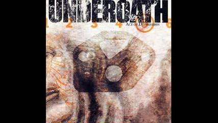 Underoath - Heart Of Stone