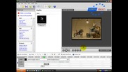Как Да Направите Цензура Или Да Замъглите Лице - Урок С Camtasia Studio 5