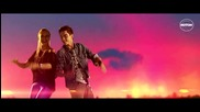 Borys & Amna - Esta Noche ( Spanish Version ) ( Официално Видео )