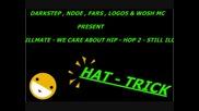 Illmate - Hat - Trick