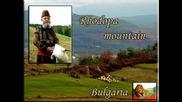Любомир Петов - Девойко,  мари,  хубава. Родопа планина