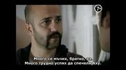 Безмълвните - Suskunlar - 8 ep. - 2 fragman - bg sub
