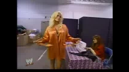 WWE - Undressed