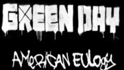 Green Day - American Eulogy: Mass Hysteria/Modern World [Track Commentary] (Оfficial video)