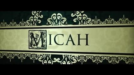David Jeremiah describes - The Bible