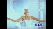 Реклама На Тоалетната Хартия Милде