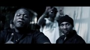 Neef Buck ( Young Gunz ) Feat. Stak5 & Young Chris - Running Thru A Check