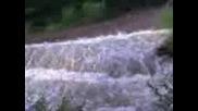 река Благоевградска Бистрица - 16.05.2009г.