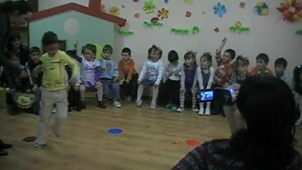 Тържество в детската част5