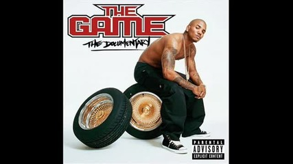 The Game featuring Eminem - We Aint [the Documentary]