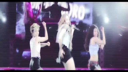 Transform - Miley, Selena & Demi Ft. Joe