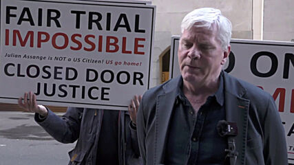 UK: Former security firm staff accused of spying on Assange granted anonymity - WikiLeaks Editor-in-Chief