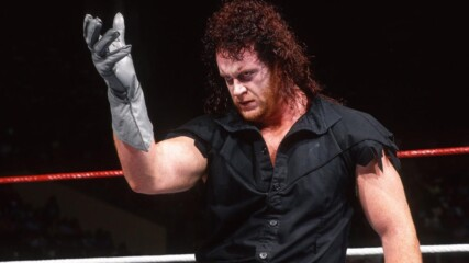 5 Most Chilling Undertaker Moments: WWE Now India
