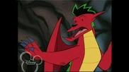 Американски Дракон - Сезон 01 Епизод 20 - Бг Аудио
