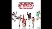 0902 U-kiss - Bring It Back 2 Old School[2 Mini Album]full