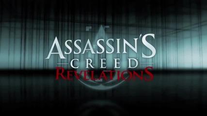 Assassin's Creed_ Revelations Gamescom Trailer (hd 720p)