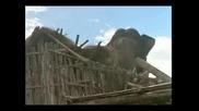 Elephant Godzilla