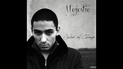 Majestic - Wind Of Change [audio]