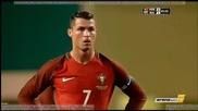 Кошмарът на Роналдо