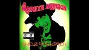 White Trash - Marilyn Manson [hq]