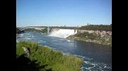 Ниагарския Водопад...не Е Ли Красиво Кажете...? (част 2)