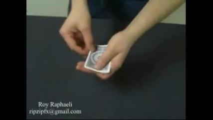 Card - Trick