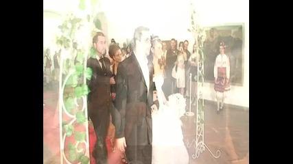 Нашият сватбен ден 09.09.09 сем. Методиеви