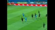Левски - Локомотив Мездра (3:1)
