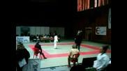 Judo - Рандори