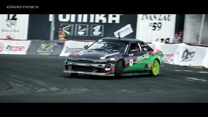 Fxopen Drift Final 2011 Malaysia_(1080p)