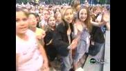 Hannah Montana - We Got The Party (live)