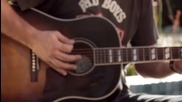Miley Cyrus - The Backyard Sessions - Look What They've Done To My Song