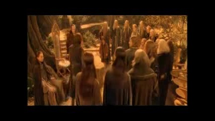 Lord Of The Rings - Parody