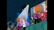 Love Handal Reunion Baby!!! - Phineas And Ferb