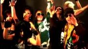 Krisko feat. D - Flow - Finansi (full Hd Official Video 2010)
