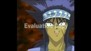 Yu - Gi - Oh! - 069 - Легендарният Рибар Втора Част