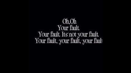 Avril Lavigne - Darlin +lyrics